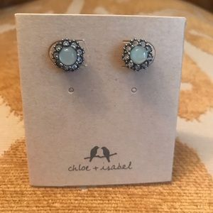 Chloe and Isabel Stud Earrings